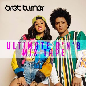 Ultimate R'n'B Mixtape