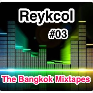 The Bangkok Mixtapes #03: Warm & Easy