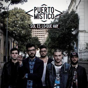 CRACK#73 Entrevista a Puerto Místico 25-04-2017