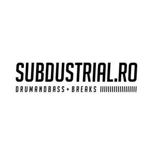 JTR - Subdustrial Show 23 w/ GuestMix srn (31 Oct 2013)