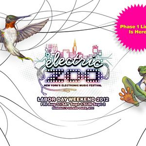 Made Event's Electric Zoo DJ Contest Mix at ReverbNation