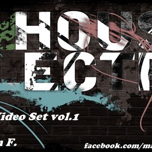 Electro Video Set vol.1 ✪ by Martin F.