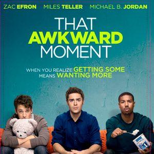 Marché Parlé #12 That Awkward Moment - Mon amour de l'amour et ma virginité relationnelle