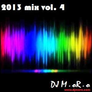 2013 mix vol. 4
