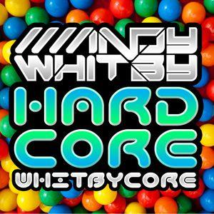Whitbycore 001 (June 2011) // 3-deck Hardcore mix