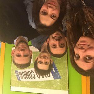 SELFIE COMO - OPIFICIO ZAPPA - 22/3/2016