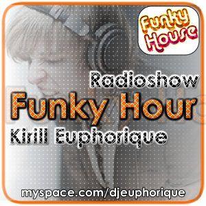 Funky Hour Radio 008