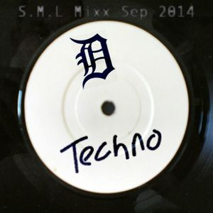 S.M.L Techno Chart 2014 Sep