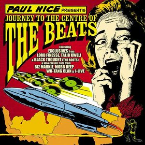 Journey To The Centre Of The Beats / Paul Nice