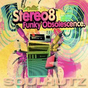 SouLKuTz- Stereo 8.1