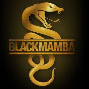 Black Mamba-Joeyono