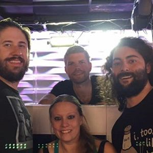 Ragebeards Radio 013 - Groove Cruise Edition