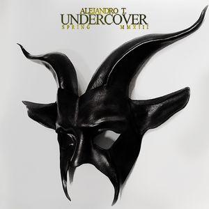 Alejandro T | UNDERCOVER | Spring MMXII