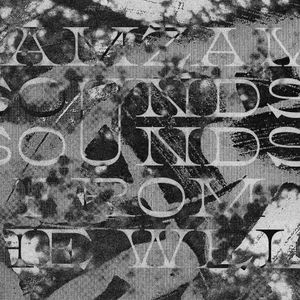 Sounds from the Well (23.03.18) w/ Zam Zam Sounds & Ojah