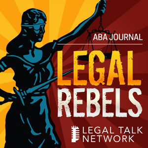 ABA Journal: Legal Rebels : Judge Dixon stays on to keep bringing tech to courts