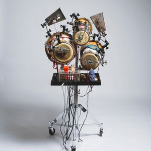 Sound Propositions, Episode 3: ROBOT, TEACH US TO GROOVE - with Efraín Rozas