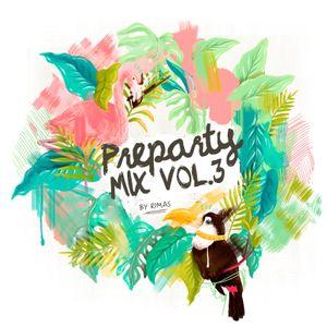 Pre-party mix vol. 3