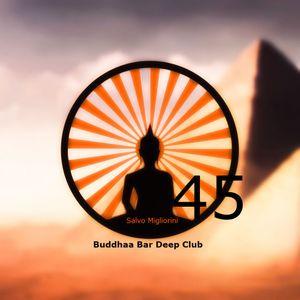 Buddhaa Bar Deep Club 45