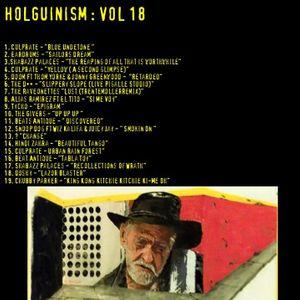 Holguinisnm Vol 16