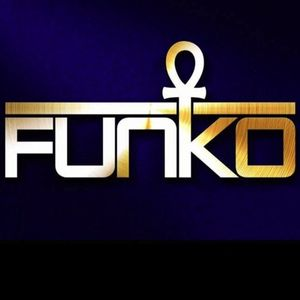 DJ FUNKO LONDON - DJ FUNKO LONDON HOUSE VOL 4