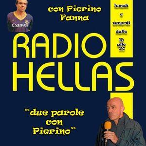 """Podcast di """"Due parole con Pierino"""" del 17-01-2014"""