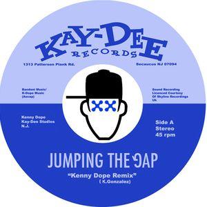 i-heart-Kay-Dee Jumping The Gap 12 Sep 2012
