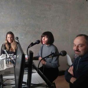 E04 Zagađenje, razgovor sa dr Vladimirom Đurđevićem