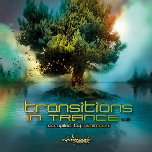 Transitions In Trance  Mixed By Dj Eddie B (2015)