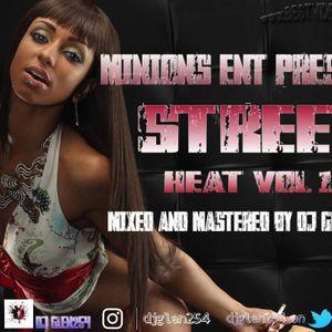 STREET HEAT VOL 1