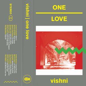 one love mixtape '12
