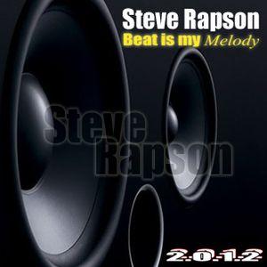 Steve Rapson - Beat is my Melody (Pride Toronto '12 promo3)
