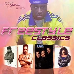 30 minute Freestyle Classics Mix