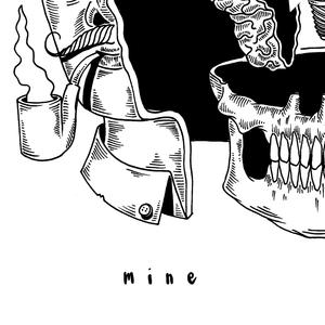 Mine | 3/4