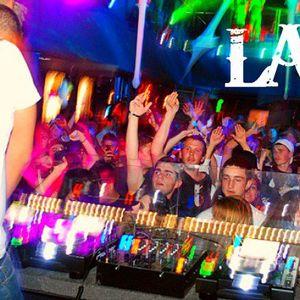 DJ Luke Liddiard - Showtime *Saturday  2-4pm*