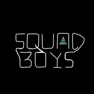 SQUADBOYS - SQU4DMIX·#2