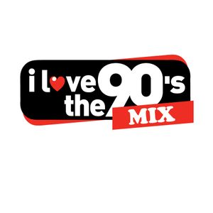 I Love The 90's Mix (2010)