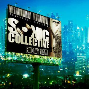 Sonic Collective Episode 63-The Random Machine