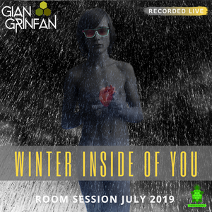 WINTER INSIDE OF YOU / Room Session July 2019