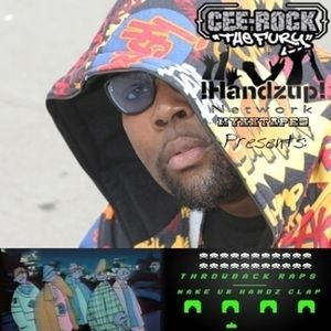 !HANDZUP! NETWORK MYXXTAPES Presents: 'THROWBACK RAPS - MAKE UR HANDZ CLAP'