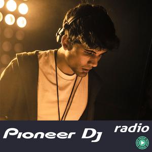 Point Blank on Pioneer DJ Radio 080 - Alexndr.