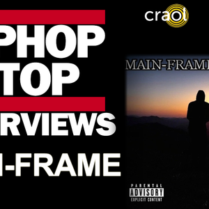 The Hip Hop Stop Interviews - Main-Frame