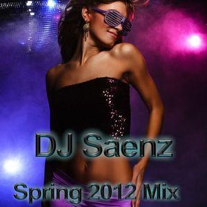 Spring 2012 Mix - Electro / Progressive