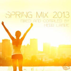 Herr Lampe Spring Mix 2013