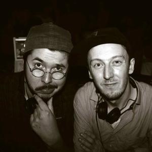 Breaque & V.Raeter - Ecke Prenz at Champion Sound