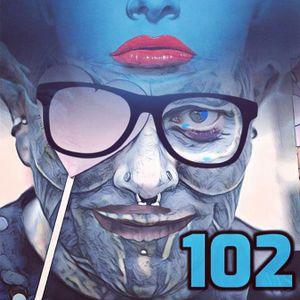 tattboy's Random November Mix 102 - 12th November 2019 - Deeper Than It Seems Club Mix..!!!