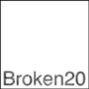 Numbers Broadcast #22 Featuring Erstlaub's Broken20 Label Showcase