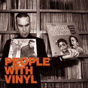 People With Vinyl #20 - Ness Radio
