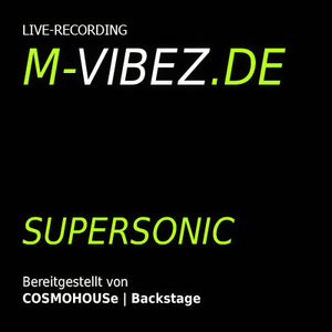 Jamaican Ting Backstage - Supersonic LIVE Part 3
