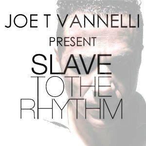 Slave To The Rhythm 14-01-2011
