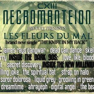 Necromanteion - Communion 40